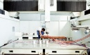 CNC technology for stone processing