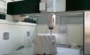 CNC stone cutting machine